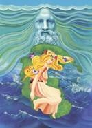 Ocean And Pangea