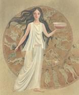 Hellenic Girl