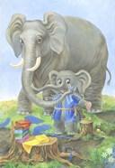 Ant And Elephants