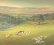 Evening Pastoral
