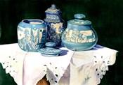 Dakota Pottery