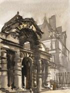 Paris Street 4