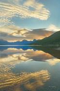 Montana Sunrise