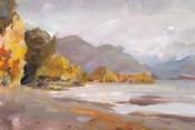 October Coast