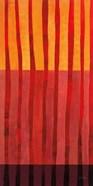 Textured Stripes II