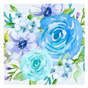 Floral Intensity 1