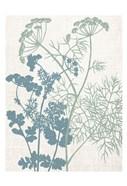 Linen Herbs 1