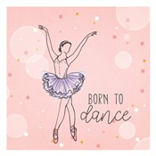 Born to Dance 1