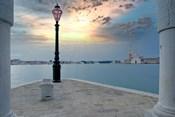 Gran Canale Sunrise #1