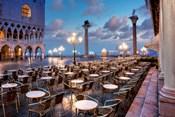 Piazza San Marco Sunrise #21
