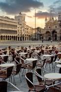 Piazza San Marco Sunrise #8