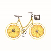 Lemon Bike