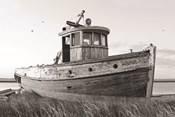 This Old Boat I