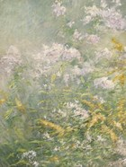 John Henry Twachtman - Summer