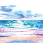 Turquoise Sea II