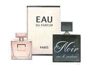 Forever Fashion Perfume