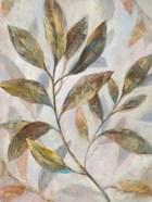 Leafy Flow I