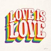 Love is Love I
