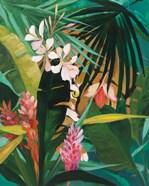 Hidden Jungle I