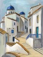 Santorini View II