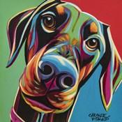 Chroma Dogs I