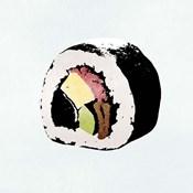 Sushi Style I