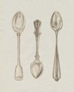 Silver Spoon I