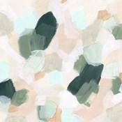 Pastel Facets II