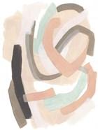 Pastel Signal I