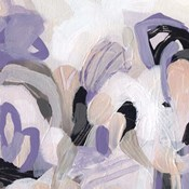 Lilac Scramble I