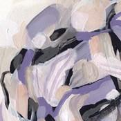 Lilac Scramble III