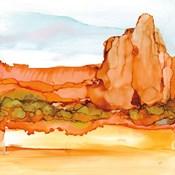 Desertscape VII