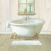 Farmhouse Bathtub