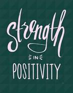 Strength III