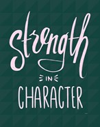 Strength IV
