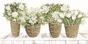 Floral Baskets