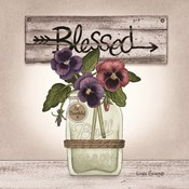 Pansy Blessing