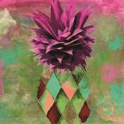 Pineapple Juice II