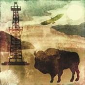 Texas Prairie II