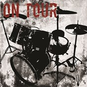 On Tour Drums