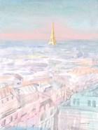 Pastel Paris VI