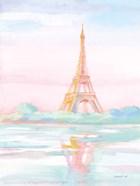 Pastel Paris V
