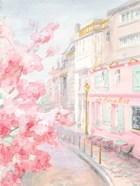 Pastel Paris II