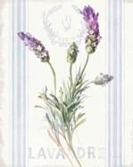 Floursack Lavender II