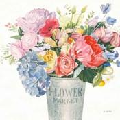 Boho Bouquet XVII