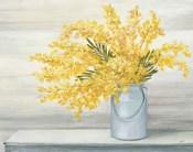Golden Fall Cuttings Crop