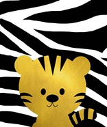 Gold Baby Tiger