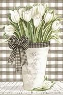 Farmhouse Tulips