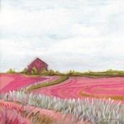 Pink Fall Farm