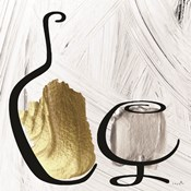 Painted Wine I